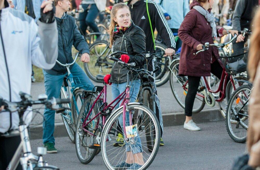 Строительство велодорожки между Нарвой и Нарва-Йыэсуу зависит от землевладельцев