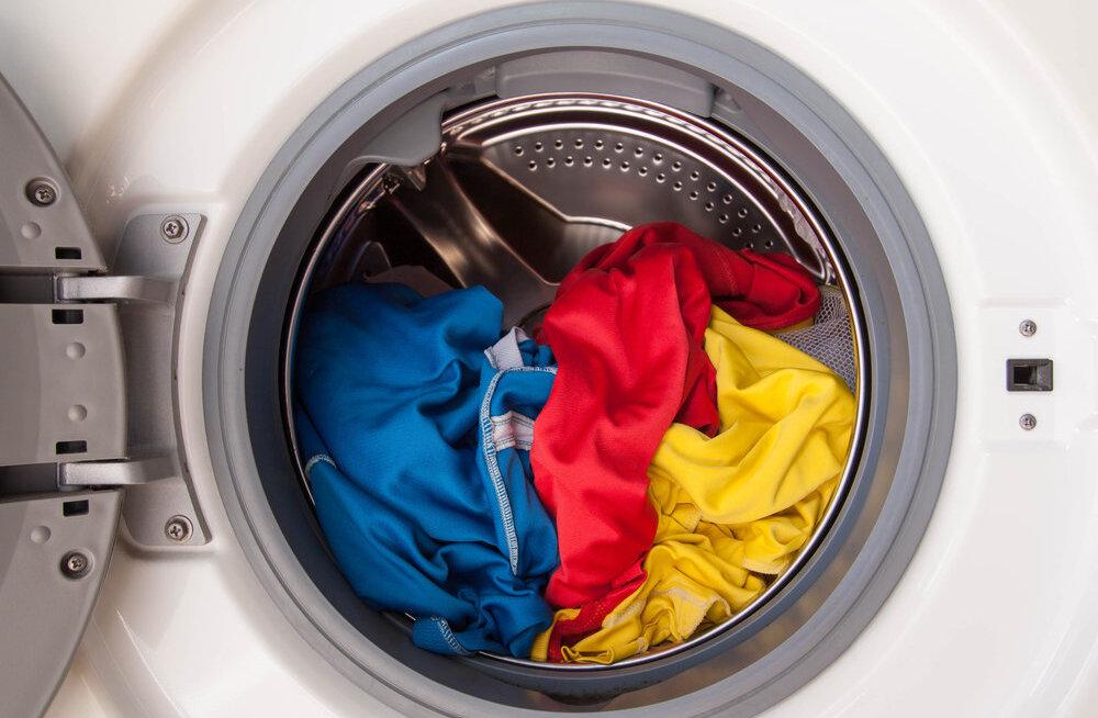 Millised müüdid liiguvad ostjate hulgas pesukuivatite kohta?