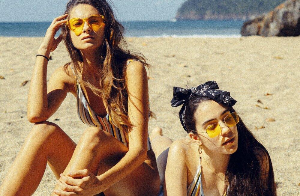 8 küsimust, mida sul on olnud liiga piinlik päikesekaitse kohta küsida