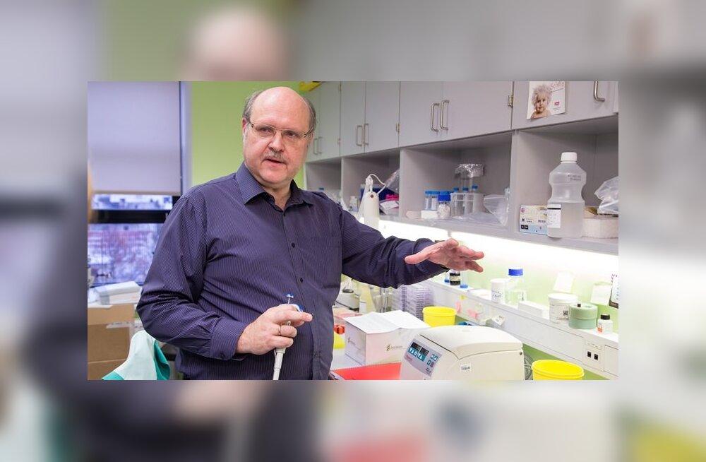 Tartu viroloogid levitavad agaralt Zika-viirust, tõhus ravimikandidaat on leitud