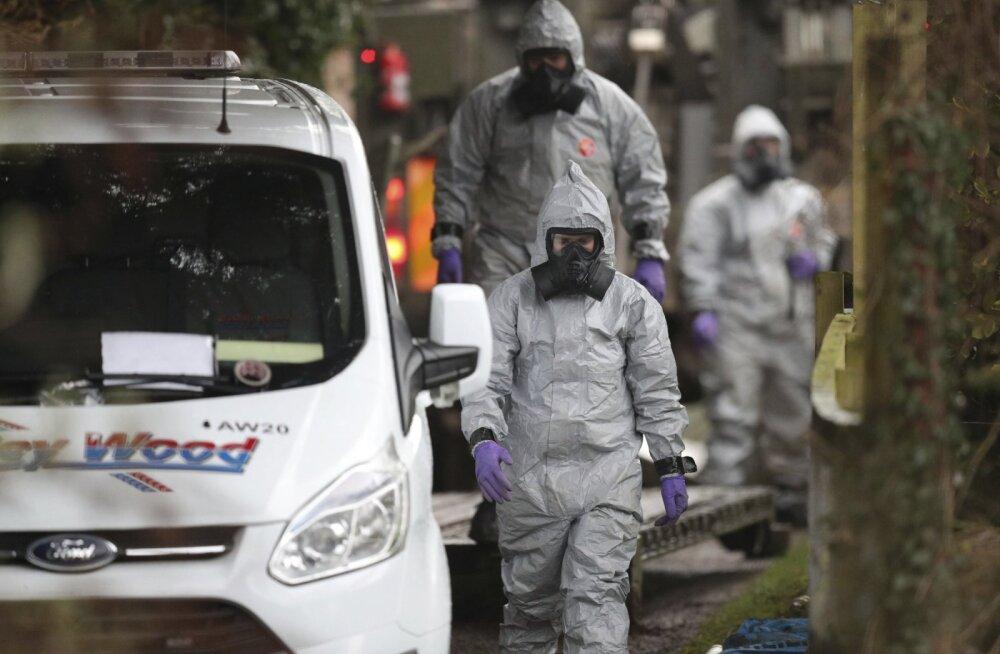 ÜLEVAADE   Varade külmutamisest küberrünnakuteni - kuidas saab Suurbritannia Venemaad mürgirünnaku eest karistada?