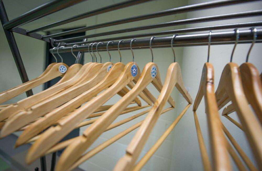 Начать сначала: если вы решили полностью обновить гардероб