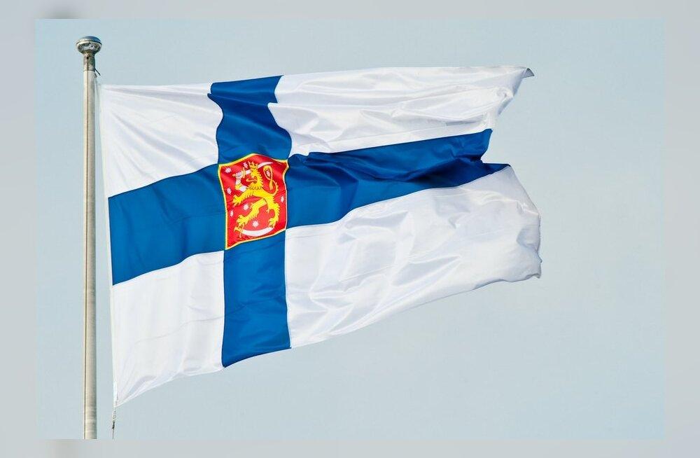 Valitsus saadab iseseisvuse 100. aastapäeva õnnitlused kõigi soomlaste mobiiltelefonidele