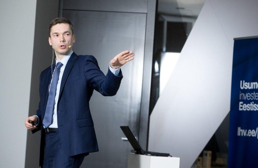 LHV Groupi juht Madis Toomsalu peab õigeks investorite võrdset kohtlemist, mistõttu panga pikaajaline finantsplaan on nüüd peale nõukogu liikmete ka kõigile teistele kättesaadav.