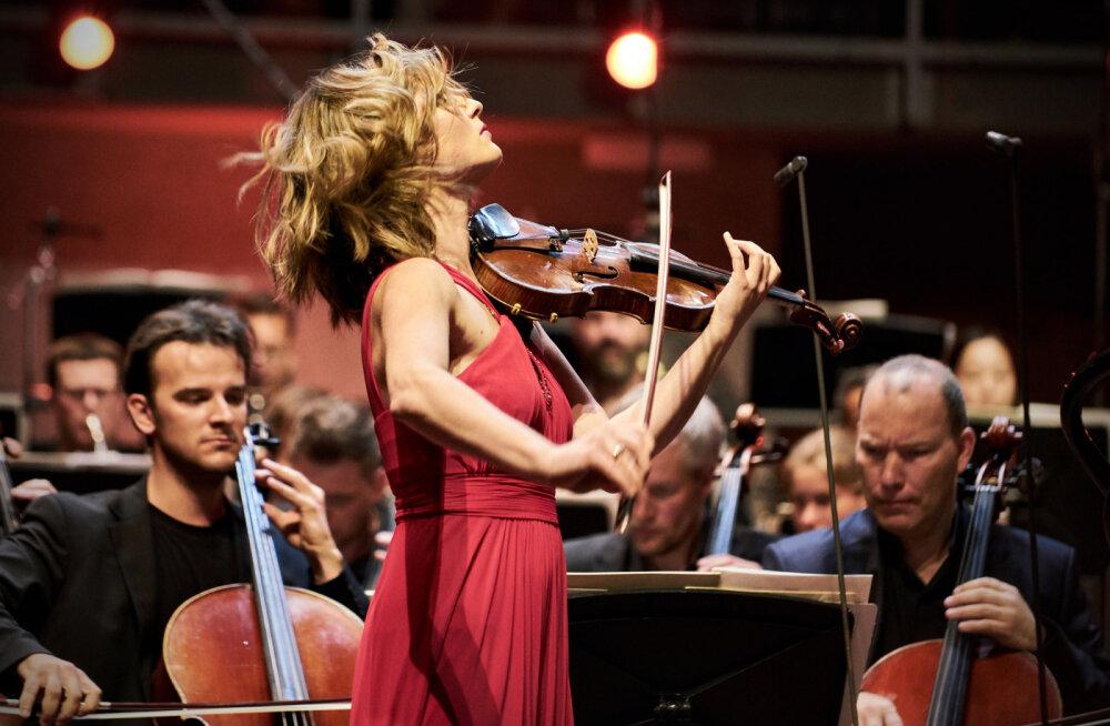 Нынешний Пярнуский музыкальный фестиваль обещает быть настоящим кладезем музыкальных событий