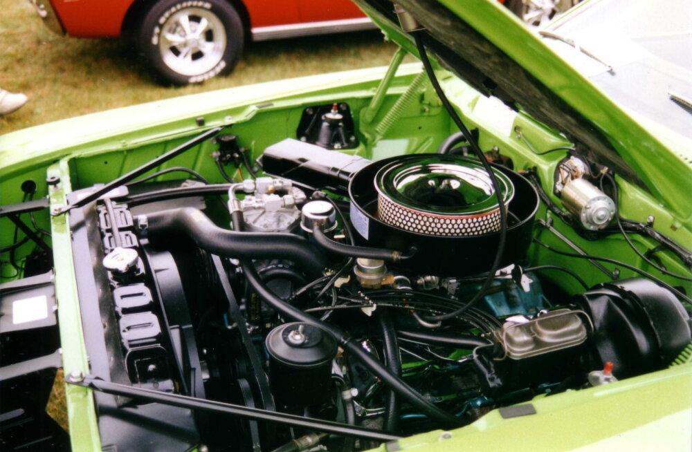 Parim äriidee: määra auto tehniline rike heli järgi