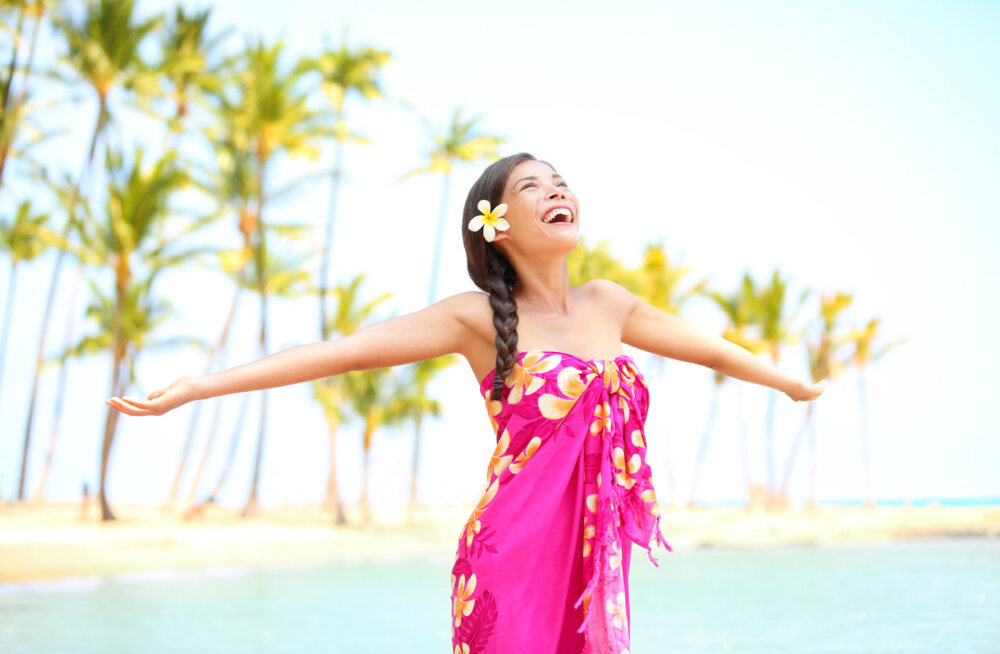 Abracadabra Havai stiilis: palve probleemide lahendamiseks ja enese tervendamiseks