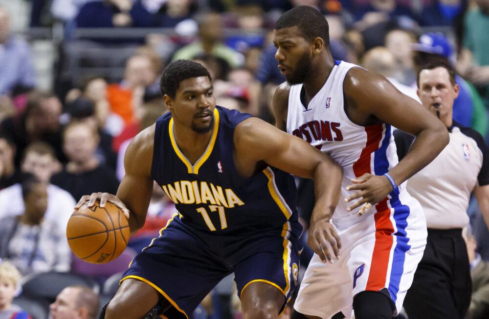VIDEO | Neli aastat tagasi NBA-st välja langenud endine äss üritab 30-aastaselt comeback'i