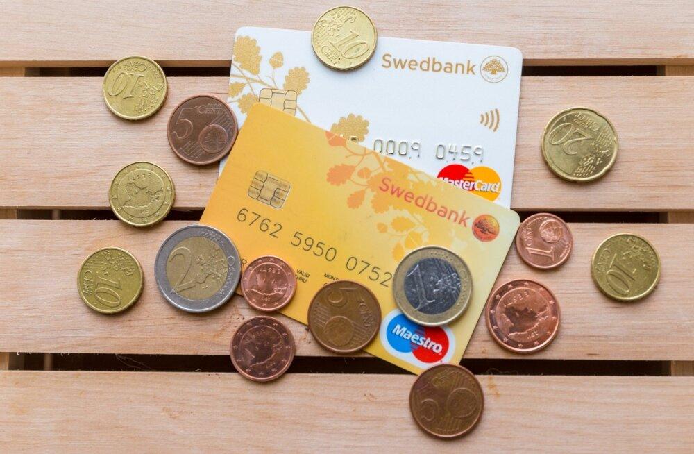 Swedbank: meedia omab suurt jõudu pensionihoiakute kujundamises