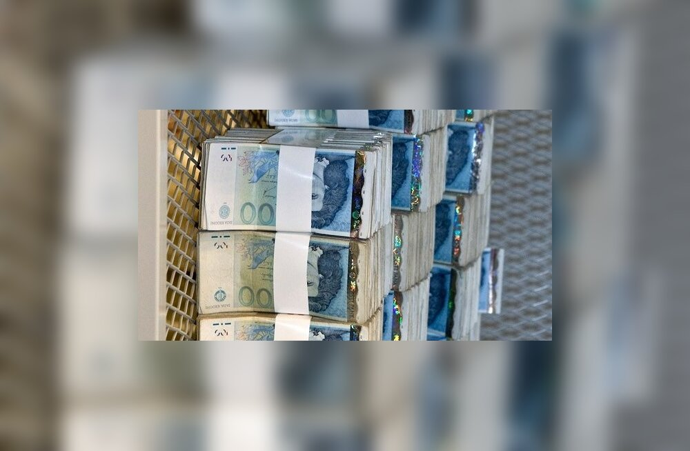 Osta.ee teenis omanikele üle miljoni kasumit