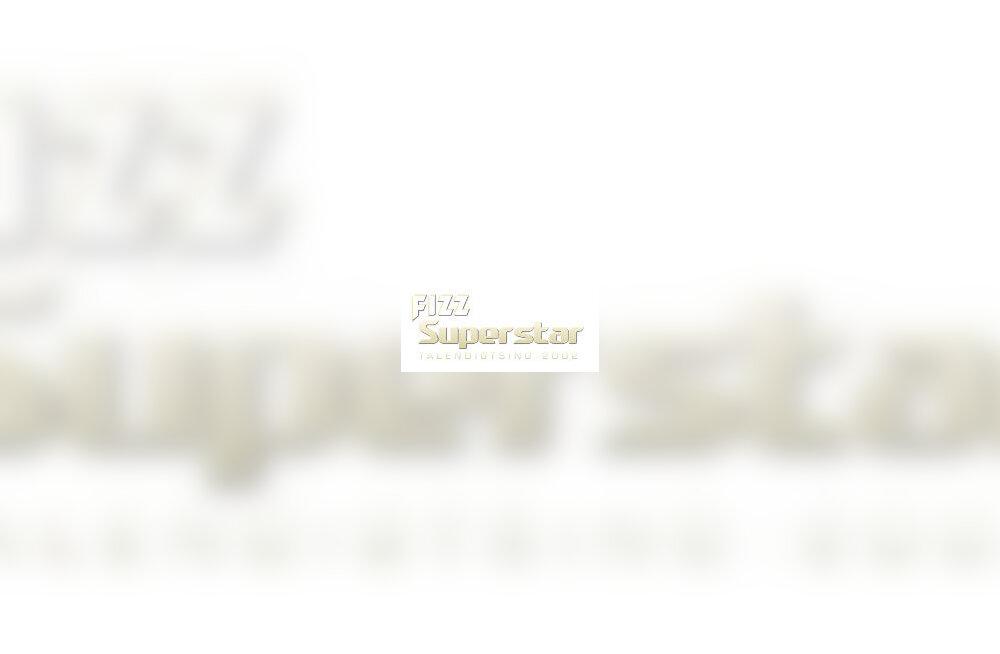 Fizz Superstari võitis eestlanna