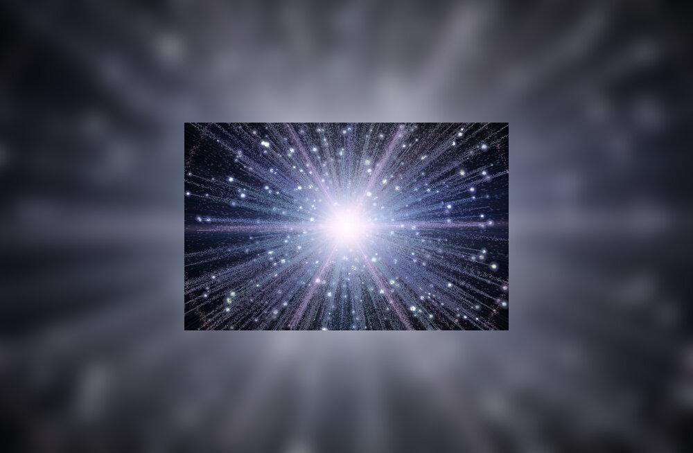 Tumeenergia: paradigma vahetus