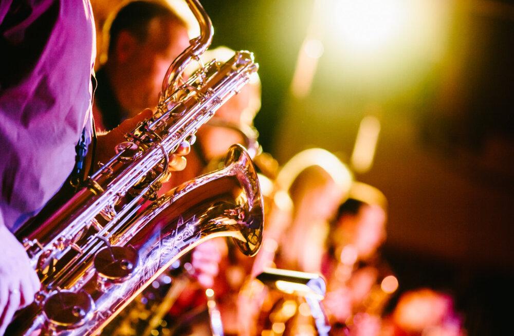 Tänasest algab 11. jazziauhindade avalik hääletus