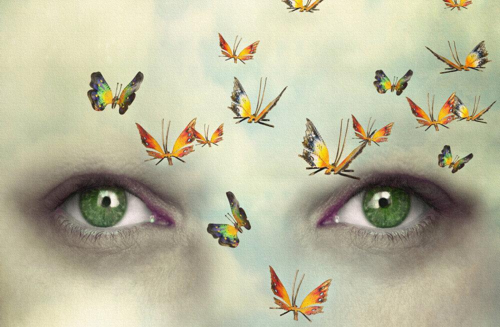 Märtsi sõnum | Vastuvõtlikkuses tundlikuks jäämine