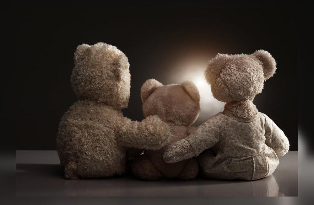 12 шаблонных фраз, которых стоит избегать всем родителям
