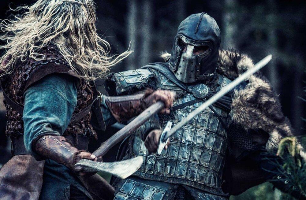 Lauamängud ja rahapesu: loe, kuidas viikingid talvesid mööda saatsid
