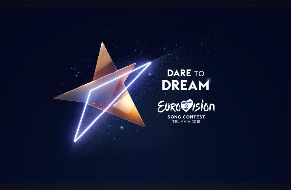 Avalikustati Eurovisioni ametlik logo