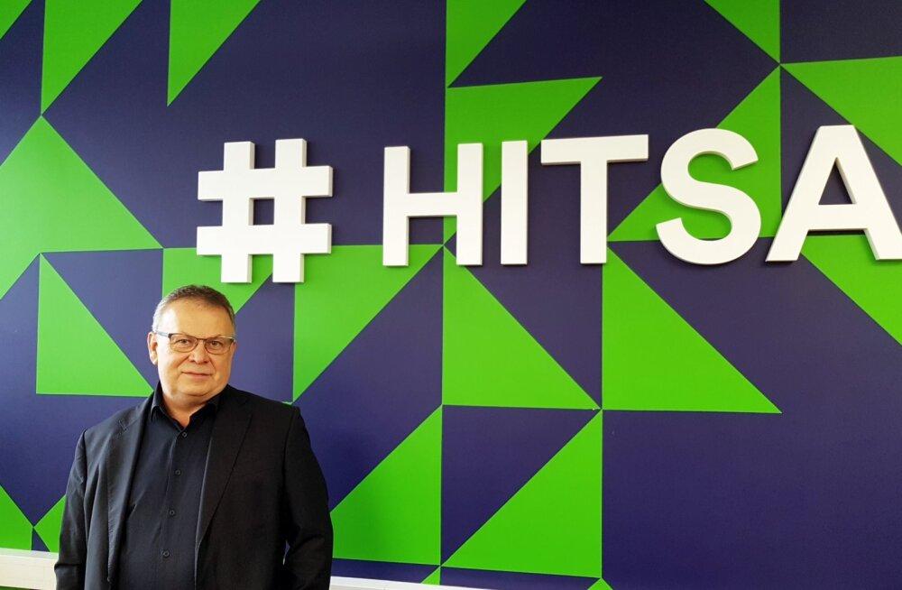 HITSA uus juhatuse liige soovib tugevdada startup-kogukonna ja haridussektori koostööd