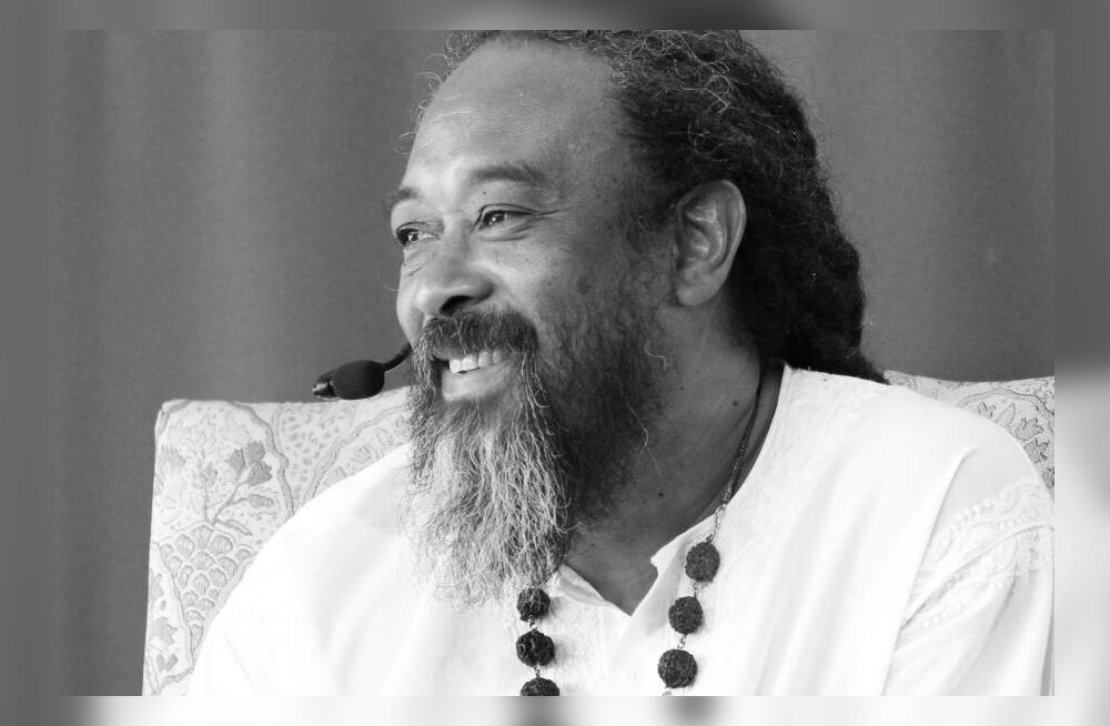 Vestlus vaimse õpetajaga: kas elul peab olema eesmärk?