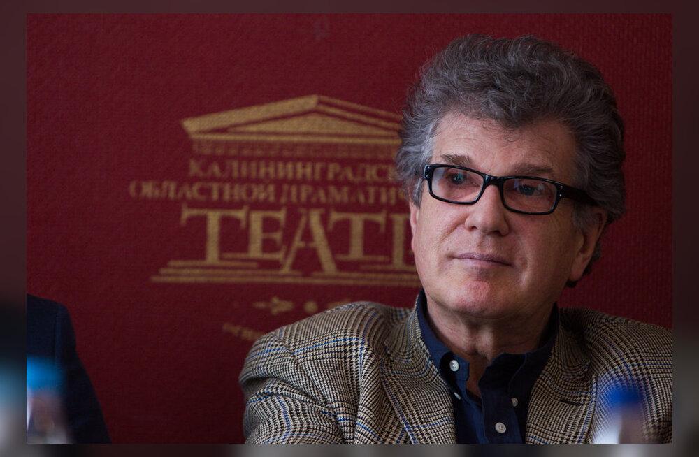 Игорь Костолевский: всегда ищу оправдание своему герою, как в жизни мы ищем оправдание самим себе