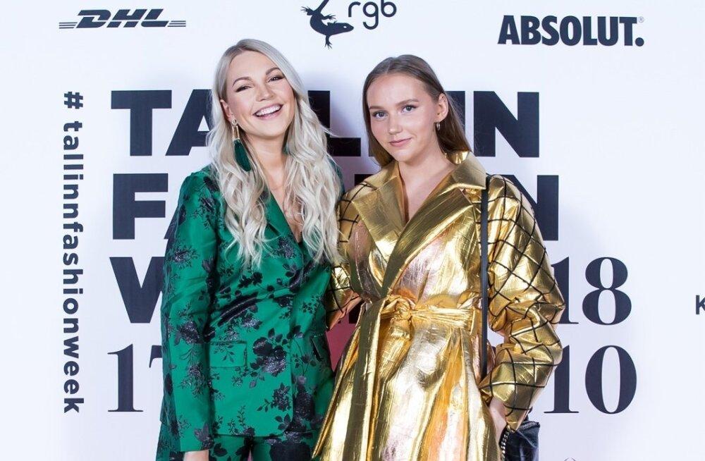 Tallinn Fashion Week sügis 2018, neljanda päeva publik