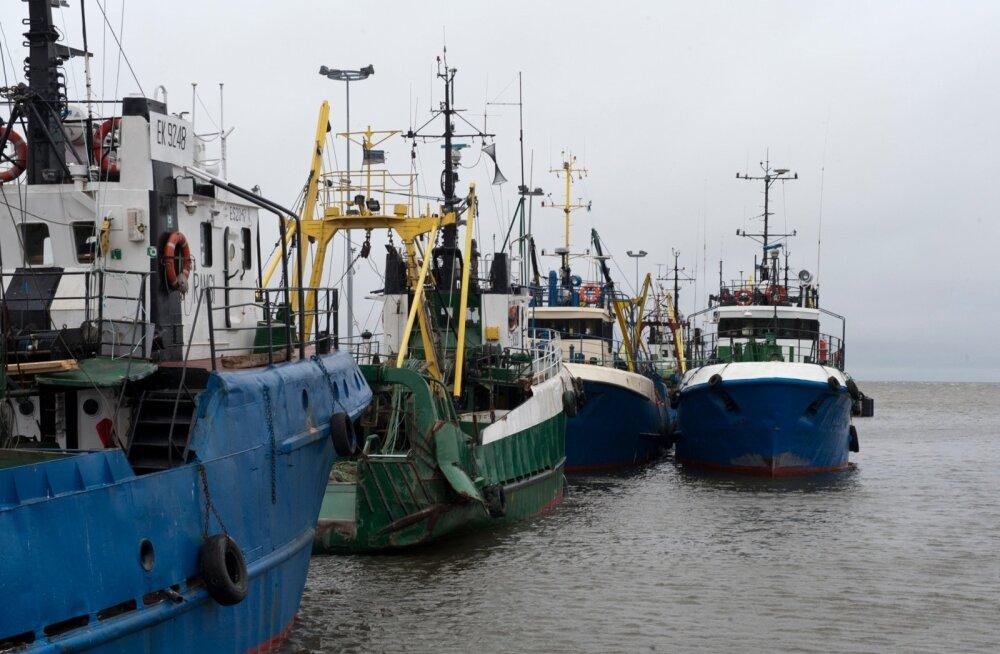 Mäng juba läbi: kes praeguseks kalapüügivahendite parendamise toetuse taotlust pole esitada jõudnud, sel tuleb oodata järgmise aastani