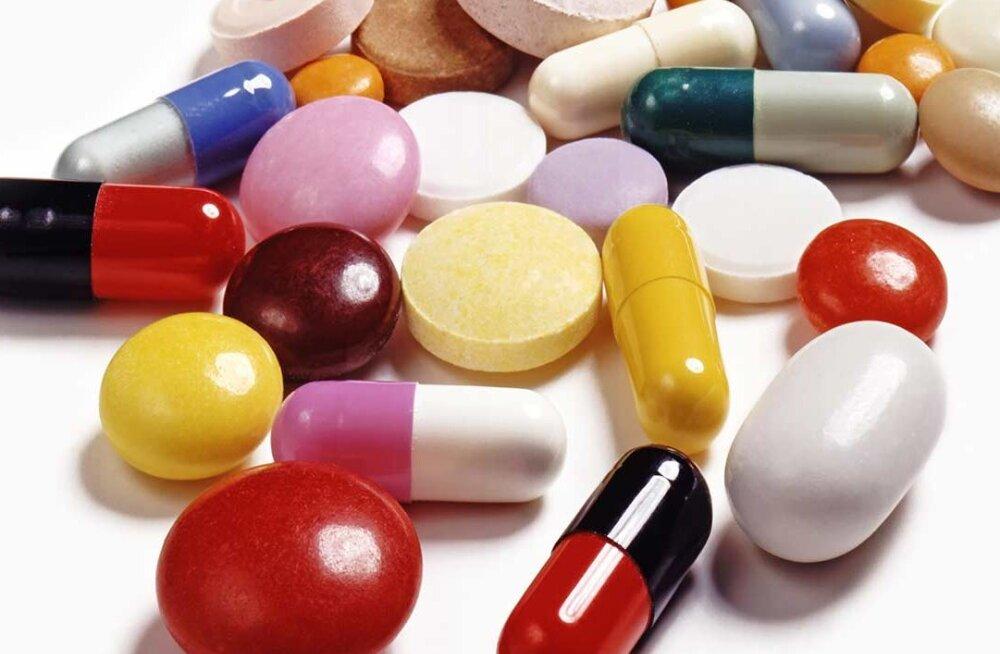 Teadlaste hoiatus: Antibiootikumid võivad kahjustada väikelapse kopse