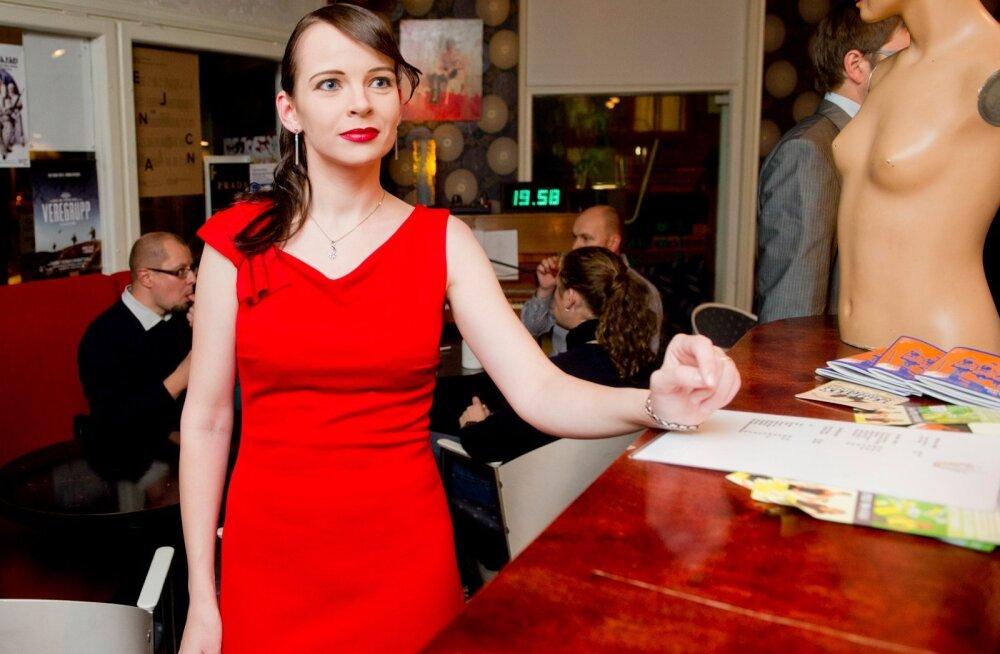 Vaba Tallinna Kodanik valimispidu