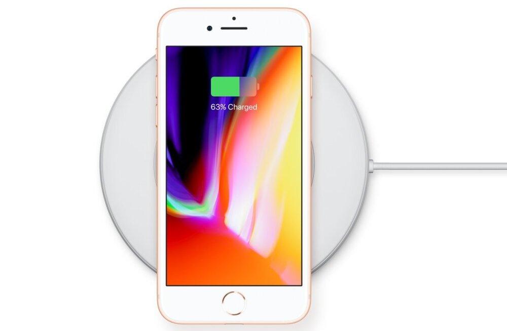 TEST | Apple iPhone 8: loogiline ju, et parim iPhone, mis seni valminud!