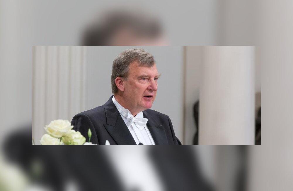 Jüri Sepp: Tulumaksumuudatustest terendab tulevane eelarvedefitsiit