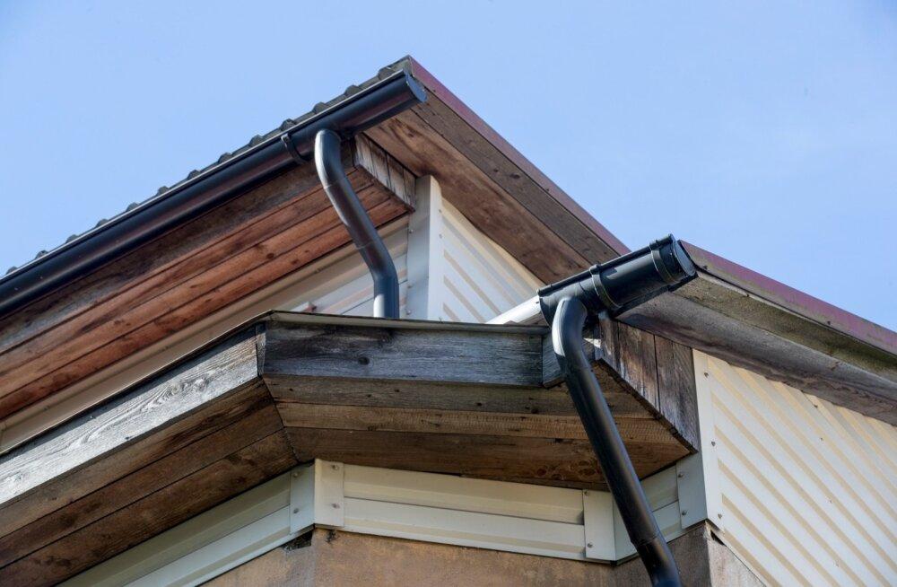 Kas elumaja saab kindlustada, kui puudub kasutusluba?