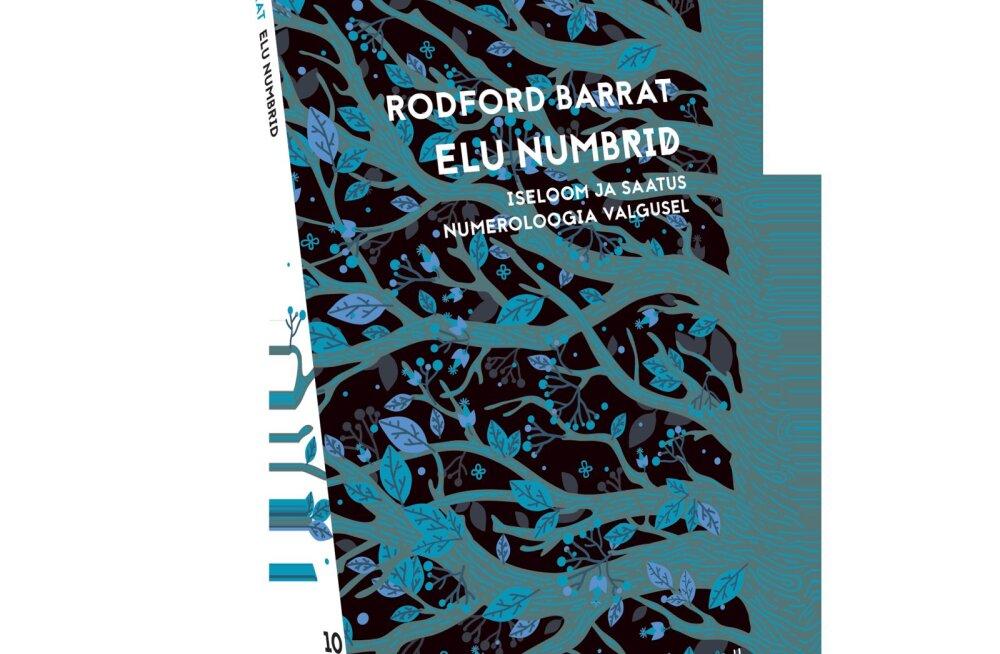 Numeroloogia paneb inimese oma iseloomu analüüsima