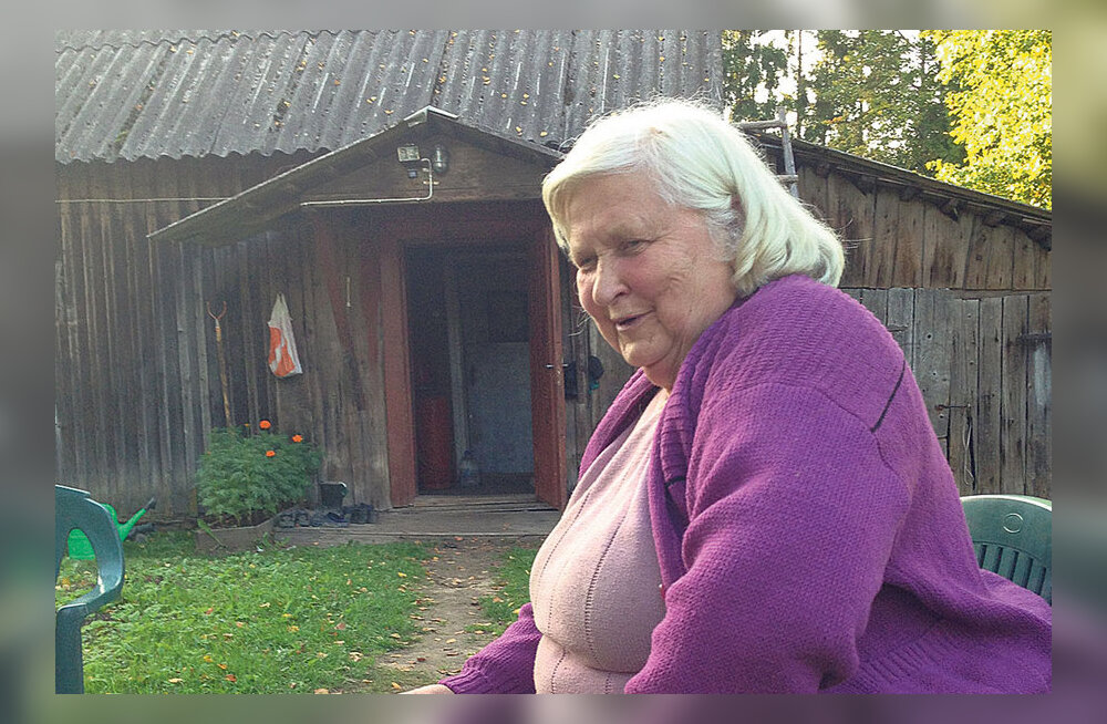 Pensionär nõuab lugupeetud ettevõtjalt tuhat eurot valuraha