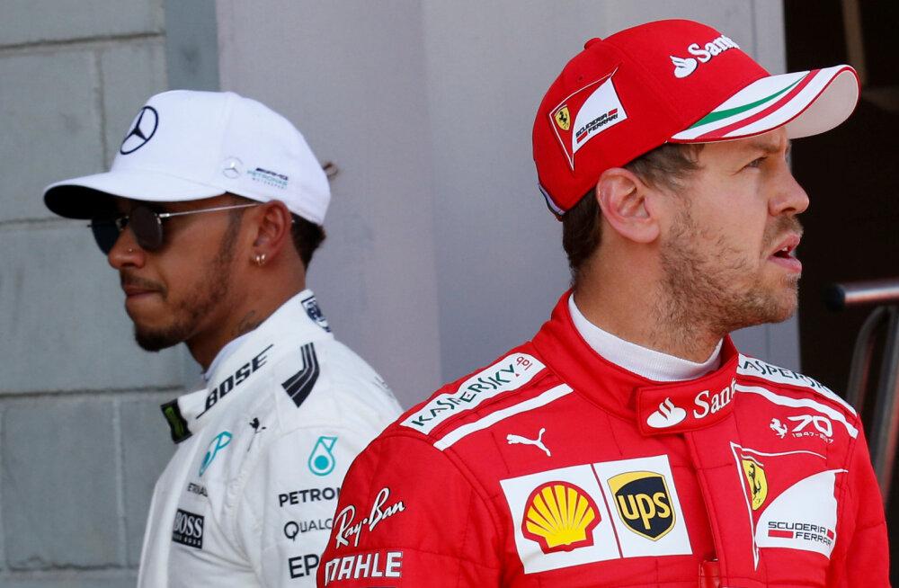 FIA otsustab täna, mida teha sünnipäevalapse Sebastian Vetteliga