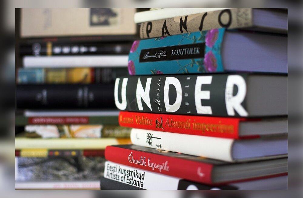 Raamatureklaamid