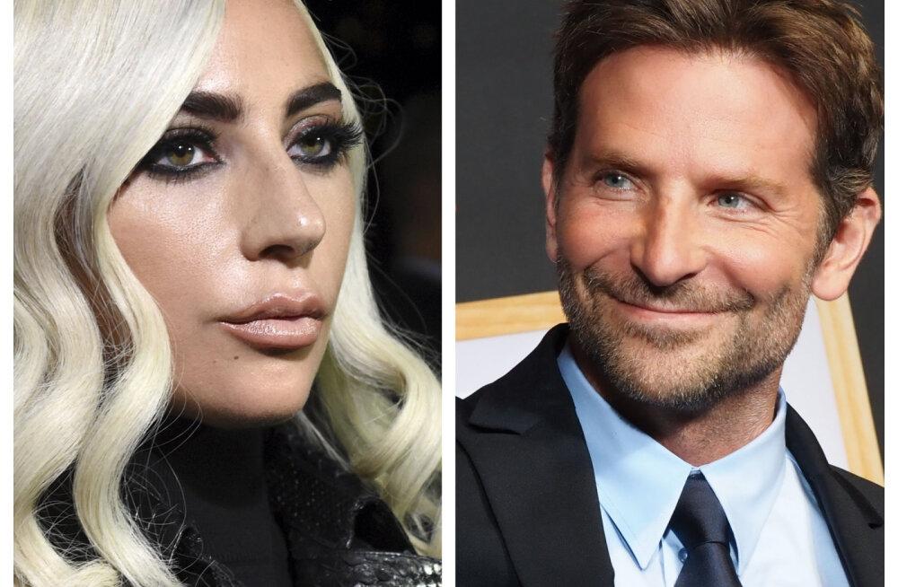 """""""Täht on sündinud"""" režissöör Bradley Cooper paljastab, miks valis just Lady Gaga filmi peaossa"""