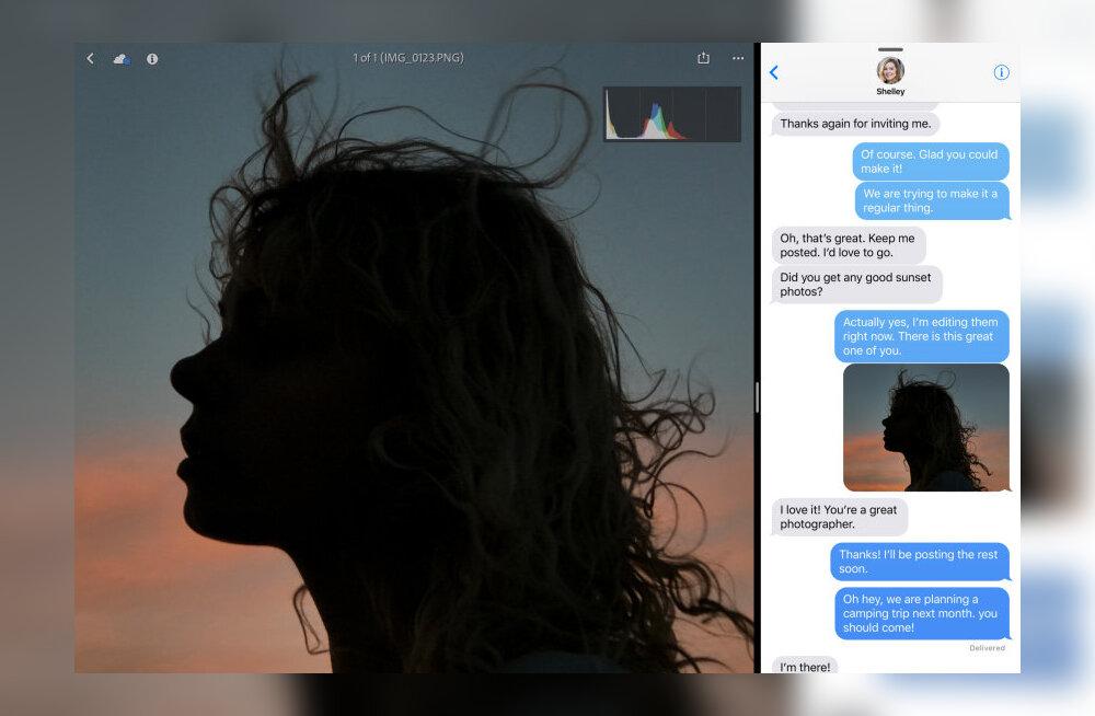 Uuendused, mis meeldivad meile Apple'i mobiili-opsüsteemis iOS 11