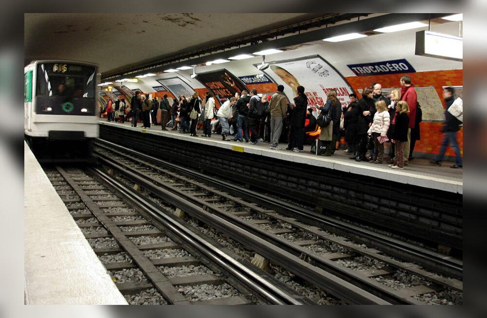 Kuus nippi, kuidas Pariisis taskuvarastest hoiduda