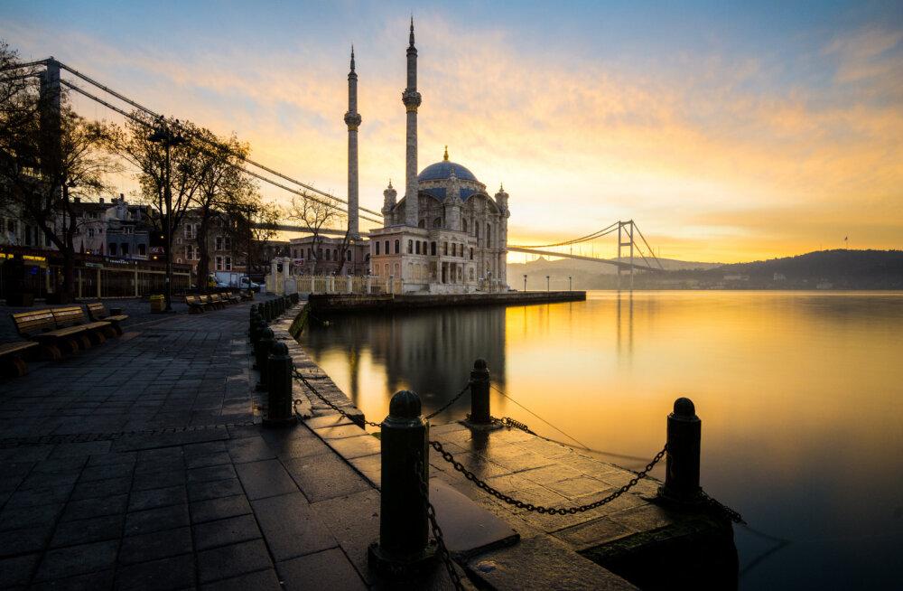 REISIIDEE | Viis võluvat põhjust, miks kindlasti Istanbuli külastada