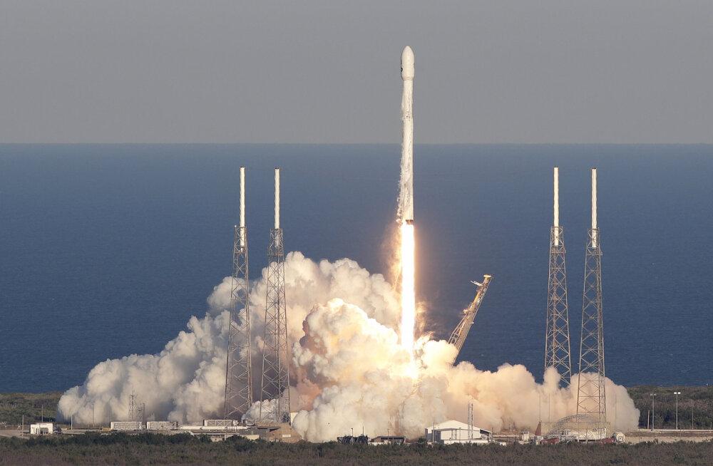 Uued maailmad ootavad avastamist: NASA saatis välja oma uue kosmoseteleskoobi TESS