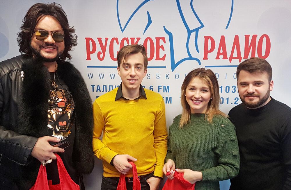 Филипп Киркоров: Зрителя не обманешь!