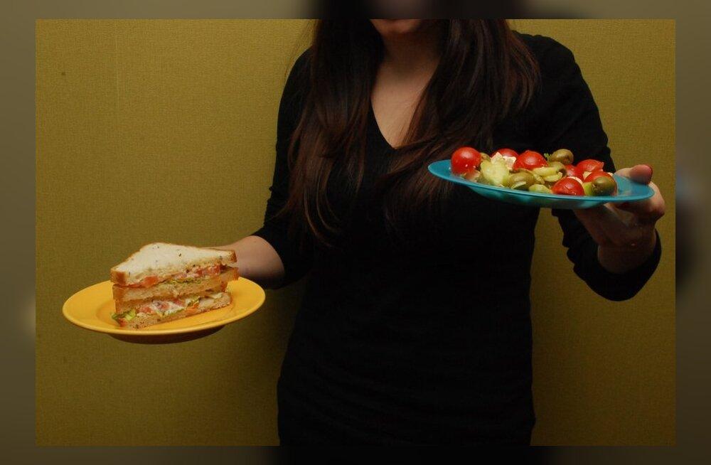 Профессор-генетик предложил прекратить считать калории