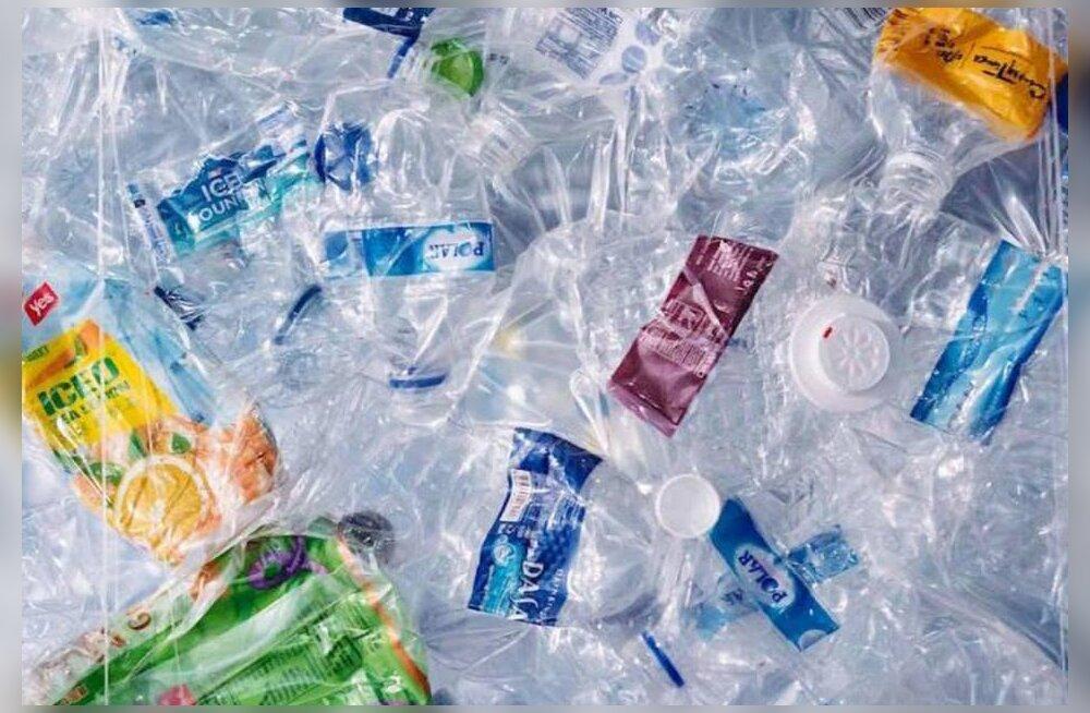 Neste: пластик миру все-таки нужен
