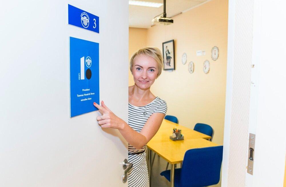 Tartu rahvaülikooli turundusjuht Kaisa Hansson pole Tartus õpetajate põuda veel täheldanud, kuid leida lisaks üht inglise keele õpetajat on päris raske.