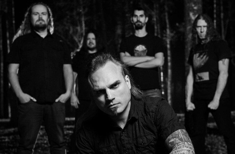 """Пасха в стиле """"хэви-метал"""": в Таллинне пройдет трехдневный фестиваль тяжелой музыки"""