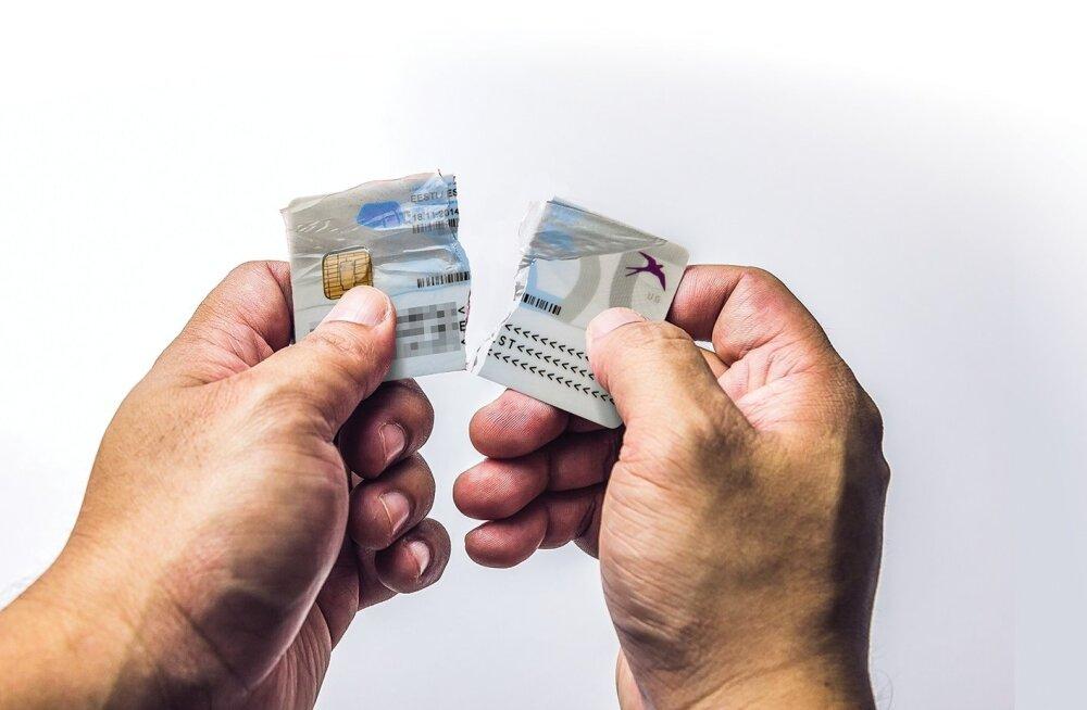 ID-kaart murti lahti. RIA tõestas, et kära ID-kaardi turvanõrkuse pärast polnud asjata