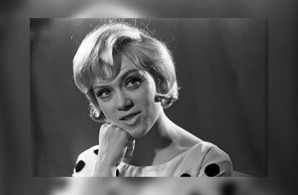 Üle Nõukogude Liidu kuulus Tallinna tüdruk Alissa Freindlihh
