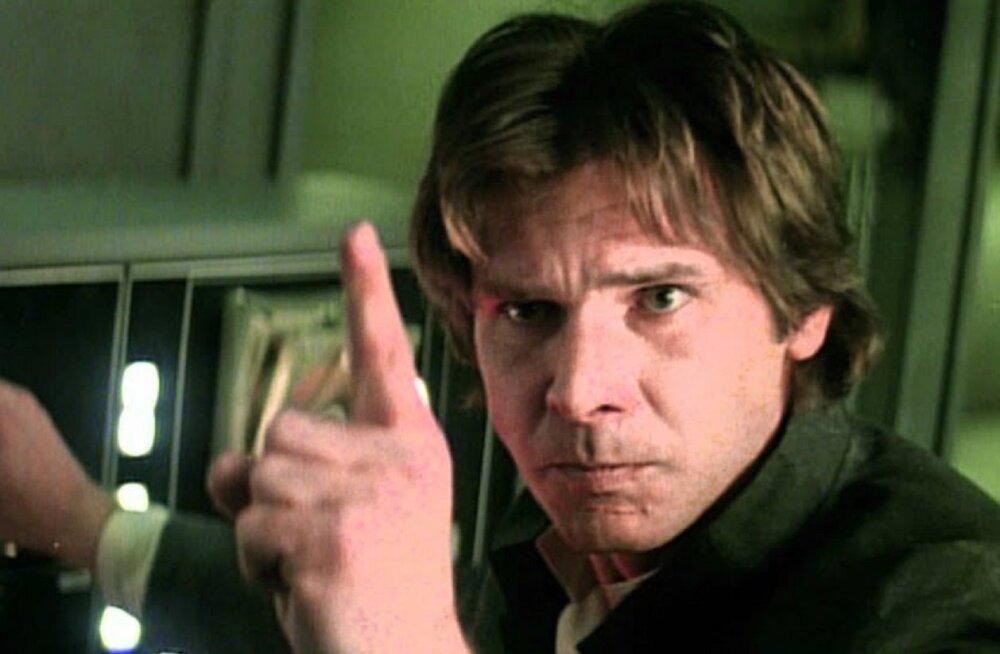 10 kõige hullemat viga, mida sa tuntud filmide juures ei märganud