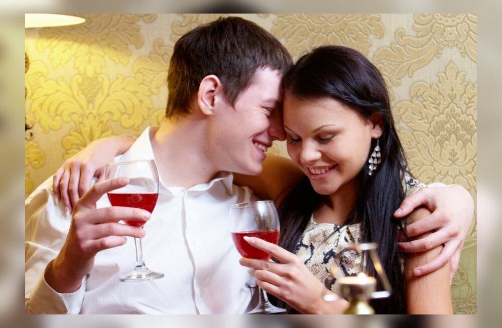 10 kingitust, mida iga mees salaja valentinipäevaks ootab!