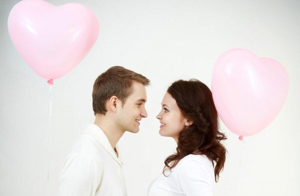 Не надо стесняться: как мужчины намекают на секс девушкам